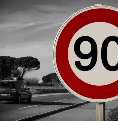 accidentes carreteras convencionales
