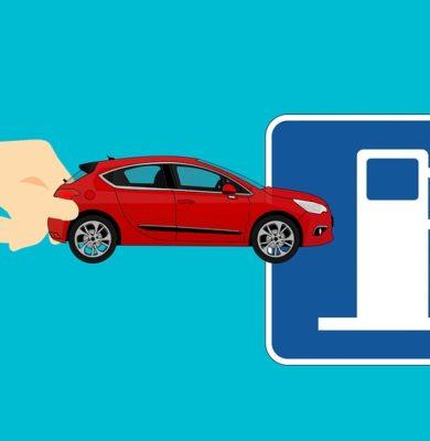 coches diesel o gasolina
